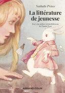 Pdf La littérature de jeunesse - 3e éd. Telecharger