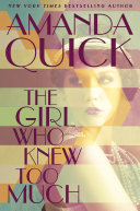 The Girl Who Knew Too Much [Pdf/ePub] eBook
