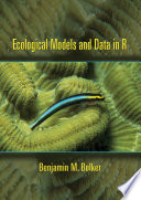Ecological Models and Data in R Book