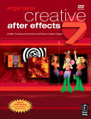 Cover of Creative After Effects 7