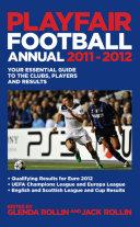Playfair Football Annual 2011-2012