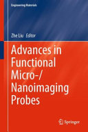 Advances in Functional Micro  Nanoimaging Probes