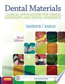 Dental Materials - E-Book