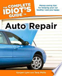 The Complete Idiot s Guide to Auto Repair