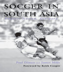 Soccer in South Asia