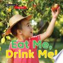 Let s Read   Eat Me  Drink Me