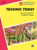 Pdf Technic Today, Part 1 Telecharger
