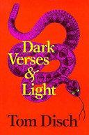 Dark Verses & Light