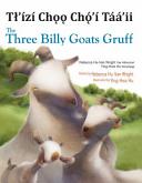 Three Billy Goats Gruff (Navajo/English)