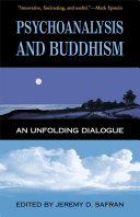Psychoanalysis and Buddhism