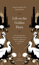Pdf Life on the Golden Horn Telecharger