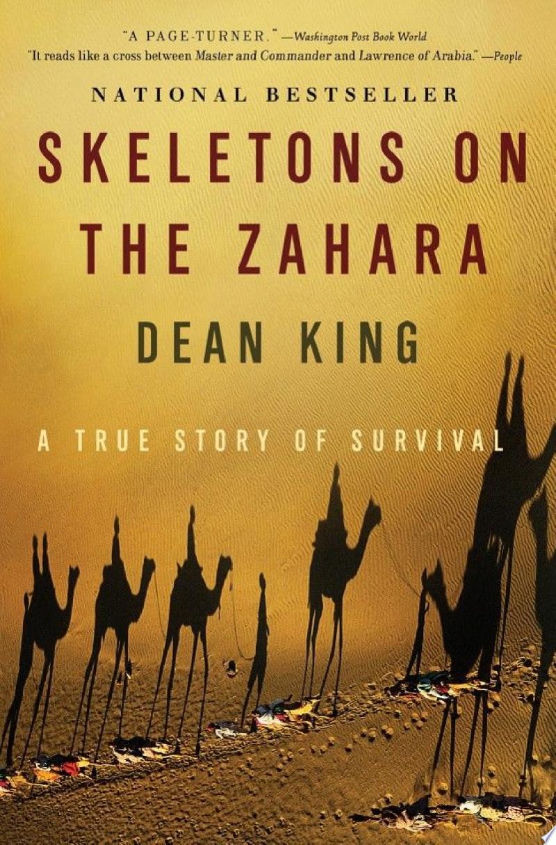 Skeletons on the Zahara