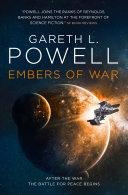 Embers of War Pdf/ePub eBook
