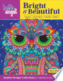 Hello Angel Bright & Beautiful Jumbo Design Collection for Artists & Crafters