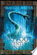 Big Foot Adventures Down Under Pdf/ePub eBook