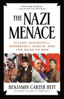 The Nazi Menace Book