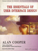 The essentials of using interface design Book
