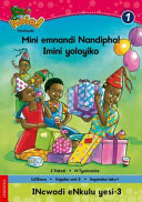 Books - Hola Grade 1 Big Book 3 Mini emnandi Nandipha! Imini yoloyiko | ISBN 9780195986624