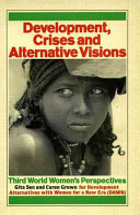Pdf Development, Crises and Alternative Visions
