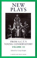 New Plays from A C T  s Young Conservatory