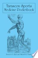 Tarascon Sports Medicine Pocketbook Book