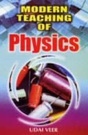 Modern Teaching Of Physics