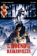 Read Online The Hound of the Baskervilles - A Sherlock Holmes Graphic Novel For Free