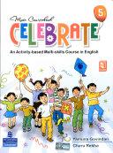 Celebrate Main Coursebook 5