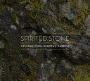Spirited Stone Book