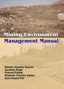Mining Environment Management Manual