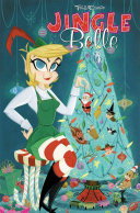 Jingle Belle Book