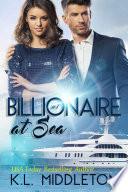 Billionaire At Sea Billionaire Romance Book 1