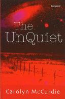 The Unquiet Book
