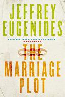 The Marriage Plot Pdf/ePub eBook