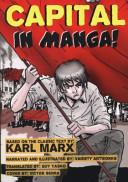 Capital - In Manga!