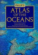 Philip S Atlas Of The Oceans