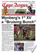 Wynberg Rugby Paper