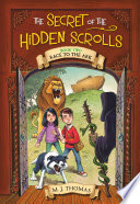 The Secret of the Hidden Scrolls: Race to the Ark