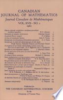 1965 - Vol. 17, No. 1