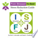 ISFJ Stress Reduction Guide