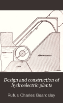 Design And Construction Of Hydroelectric Plants