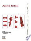 Auxetic Textiles