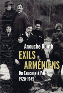 Exils arméniens. Du Caucase à Paris Pdf/ePub eBook