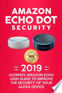 Amazon Echo Dot Security