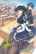 Death March to the Parallel World Rhapsody  Vol  11  light novel