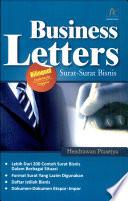 Business Letters Surat-Surat Bisnis