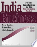India Business Book