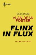 Flinx in Flux Book