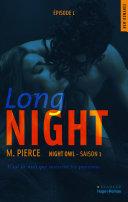 Long Night Episode 1 Night owl Saison 1