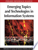 Emerging Topics And Technologies In Information Systems Book PDF